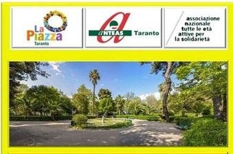 Tornano le passeggiate assistite dell'ANTEAS di Taranto
