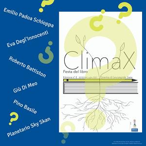 """A luglio parte """"Climax – Progetto per la promozione della lettura"""""""