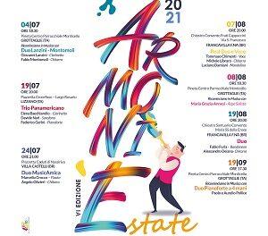 ArmoniEstate  VI edizione: nuova tappa a Lizzano con il Trio Panamericano