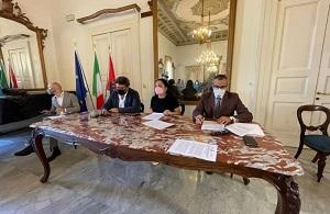 Bando per la gestione e la valorizzazione del complesso dell'ex Convento di  San Gaetano nella città vecchia di Taranto