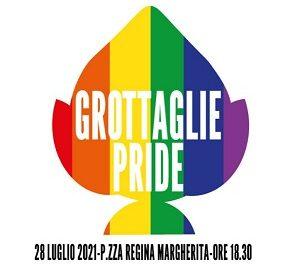 """""""Amori e Corpi in Resistenza"""": il 28 Luglio il primo Grottaglie Pride"""