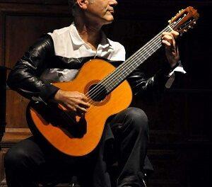 """La musica di Laurent Boutros…un ricordo della musica armena per il Festival Chitarristico Internazionale """"Città dello Jonio"""""""