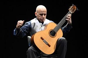 """Festival Chitarristico Internazionale """"Città dello Jonio"""", in concerto Carles Pons"""