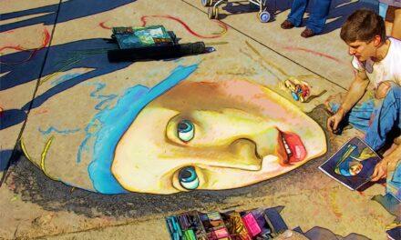 """""""Street art Martina Franca"""" Avviso pubblico"""