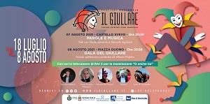 """7 e 8 agosto…un gran finale per il Festival Nazionale """"Il Giullare"""""""
