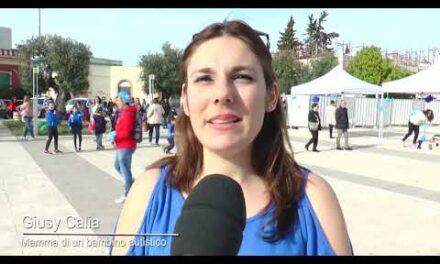 """A Statte """"Autismob"""", un Flash mob per parlare di autismo"""
