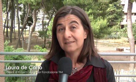 """CSV Taranto: Convegno """"Le Fondazioni private per lo Sviluppo della Comunità"""""""