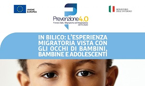 A settembre una conferenza sul tema dell'inserimento scolastico dei minori migranti