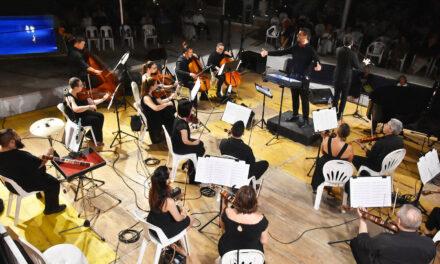 Fondazione Taranto25 dona alla città un concerto all'alba con i capolavori di Battiato