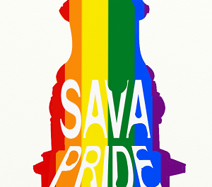 """""""Mostriamoci con audacia"""".  Prima edizione del Sava Pride"""