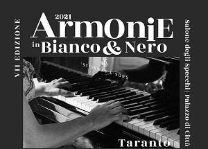 Fotografia e Musica per il secondo appuntamento di ArmoniE in Bianco e Nero – VII edizione