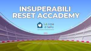 Scuola Calcio Insuperabili. La disabilità non è un ostacolo al gioco e il gioco è la medicina più grande