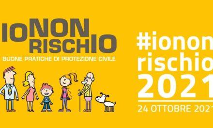 """""""Io non rischio"""": Campagna nazionale per le buone pratiche di protezione civile – XI edizione"""