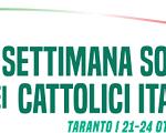 49^ Settimana Sociale dei Cattolici Italiani – Il pianeta che speriamo