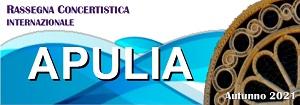 """I Rassegna concertistica internazionale """"Apulia"""" – Autunno 2021"""
