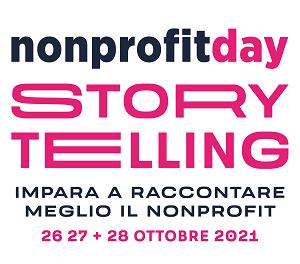 """""""Nonprofit Storytelling Day"""". Tre giorni di eventi online"""