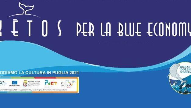 """Due workshop gratuiti per i giovani con """"Ketos per la  Blue economy"""""""